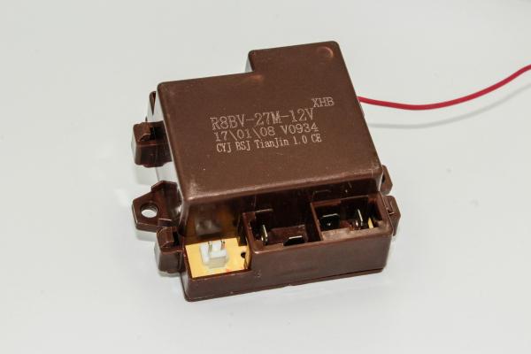 Controller R8BV-27M-12V pentru masinuta electrica 1