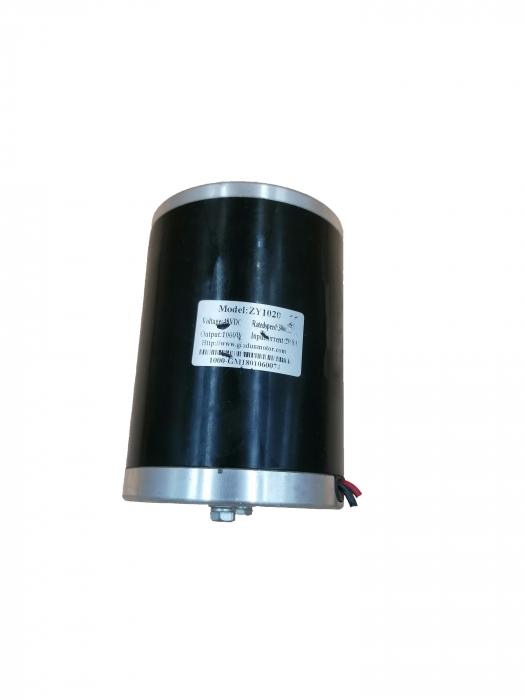 Motor atv electric de 1000W 48V [3]