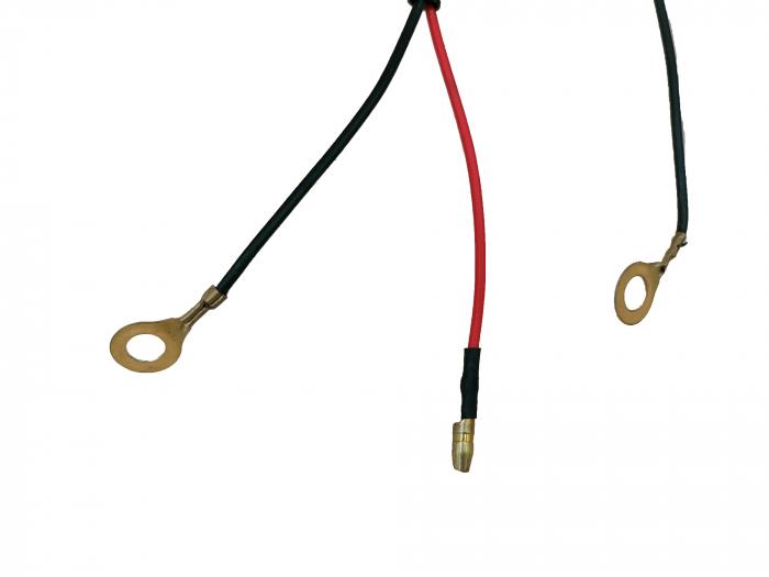 Suport metal cu indicator treapta viteza neutru/marsarier 1
