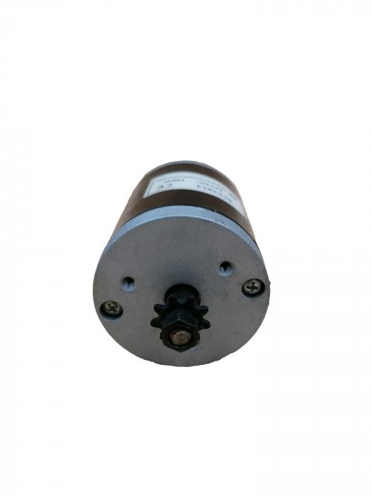 Motor atv electric de 100W 24V 4
