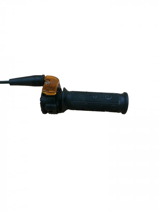 Accelerator cu cablu pentru atv benzina [0]