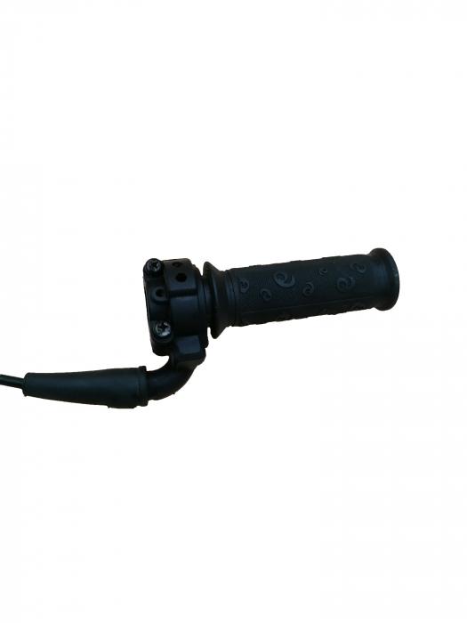 Accelerator cu cablu pentru atv benzina [1]
