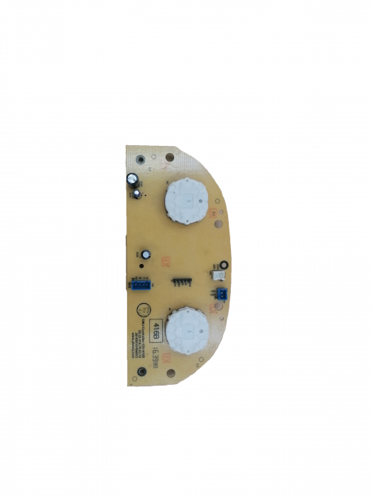 Circuit electric bord masinuta Mercede GL63 Deluxe 1