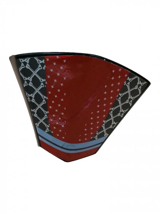 Ornament plastic pentru atv electric Maddox [2]