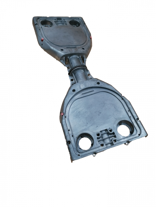 Sasiu metalic pentru Hoverboard 6.5 inch [1]