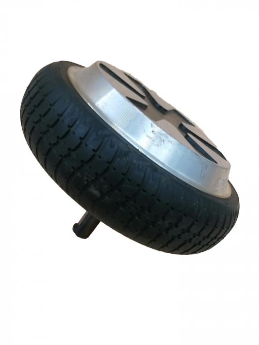 Roata cu motor pentru hoverboard 6,5 inch 250W [1]