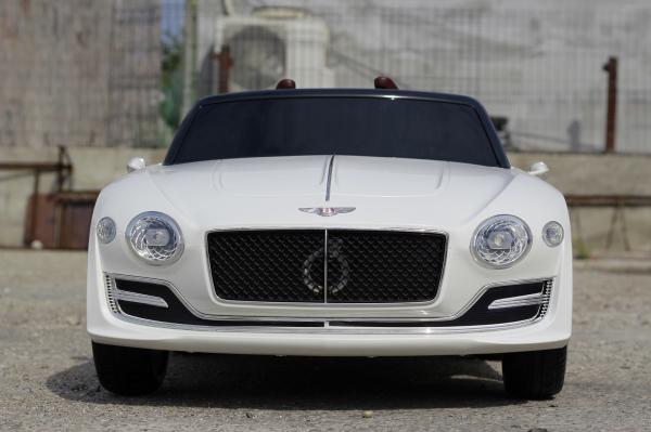 Masinuta electrica Bentley EXP12 PREMIUM #Alb 8