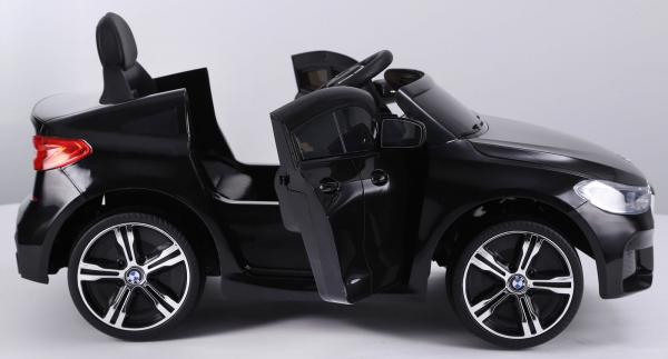 Kinderauto Bmw Seria 6 GT 12V PREMIUM #Negru 2