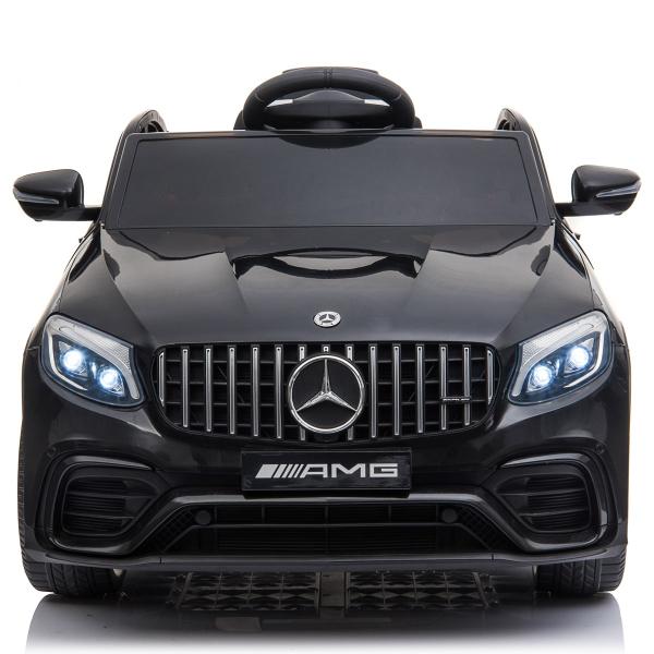 Masinuta electrica Mercedes GLC 63s 2x35W 12V STANDARD #Negru 0