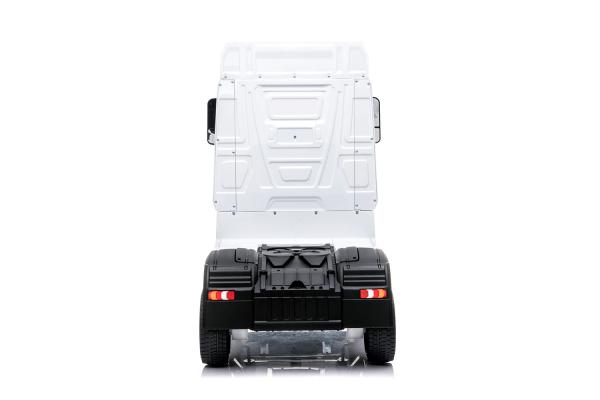 Camion Mercedes ACTROS 4x4 PREMIUM 4x45W #Alb 1