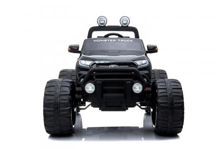 Kinderauto FORD MONSTER 4x4 PREMIUM 4x45W #Negru 5