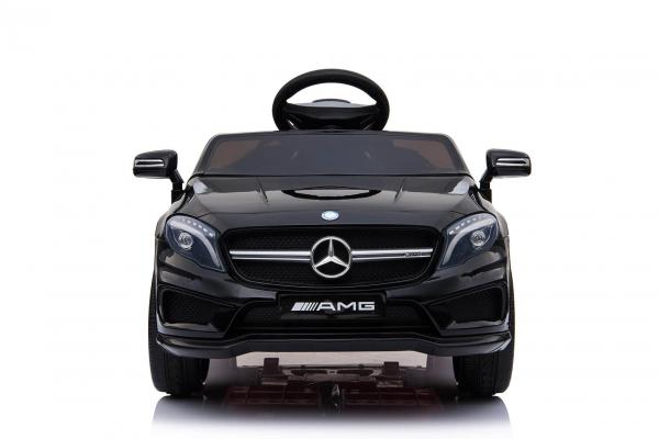 Kinderauto Mercedes GLA 45 2x30W STANDARD #Negru 1