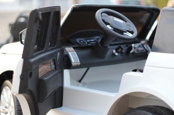 Masinuta electrica Range Rover Vogue HSE STANDARD  #ALB 3