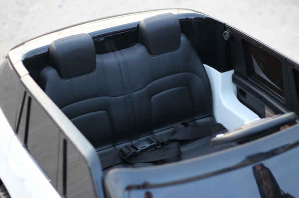 Masinuta electrica Range Rover Vogue HSE STANDARD  #ALB 9