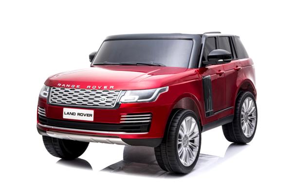 Masinuta electrica Range Rover 4x4 Vogue HSE 24V PREMIUM  #Rosu 0