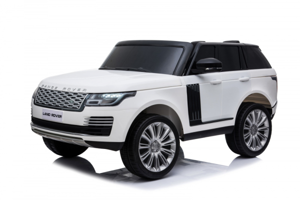 Masinuta electrica Range Rover Vogue HSE STANDARD  #ALB 0
