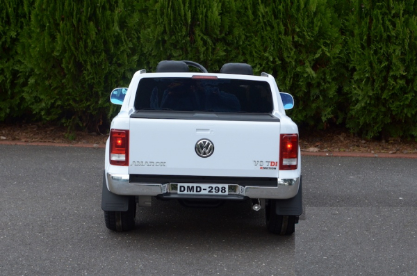 Kinderauto VW Amarok Pickup PREMIUM #ALB 4