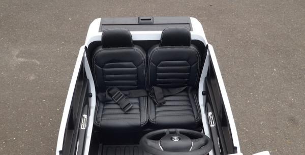 Kinderauto VW Amarok Pickup PREMIUM #ALB 2