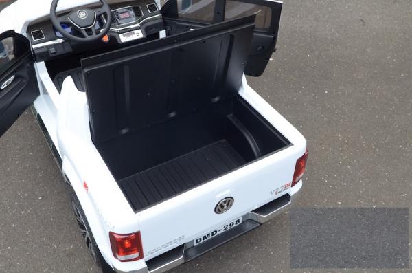 Kinderauto VW Amarok Pickup PREMIUM #ALB 7