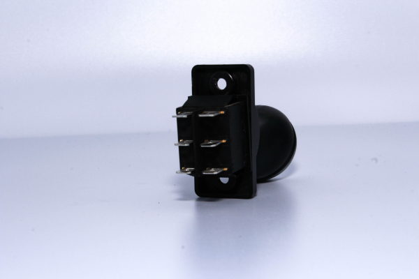 Maneta schimbator directie pentru masinuta electrica [3]