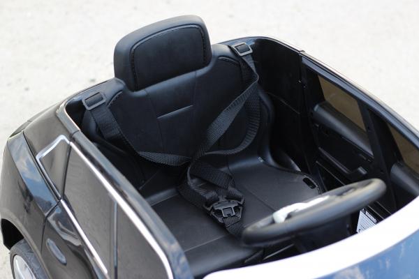Masinuta electrica Audi Q8 STANDARD 12V #Negru 10