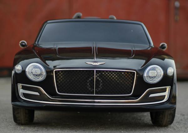 Masinuta electrica Bentley EXP12 PREMIUM #Negru 1