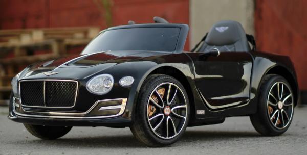 Masinuta electrica Bentley EXP12 STANDARD #Negru 3