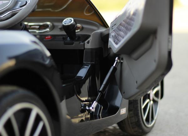Masinuta electrica Bentley EXP12 PREMIUM #Negru 9