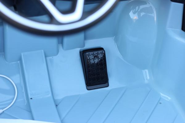 Masinuta electrica BMW i8 Coupe STANDARD #Albastru 9