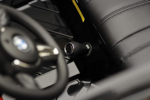 Masinuta electrica BMW X6M 12V XXL PREMIUM #Negru 9