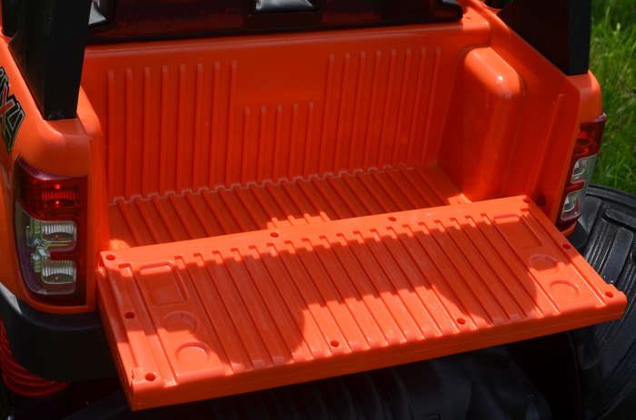 Ford Monster Truck electric pentru copii 2-7 ani [9]