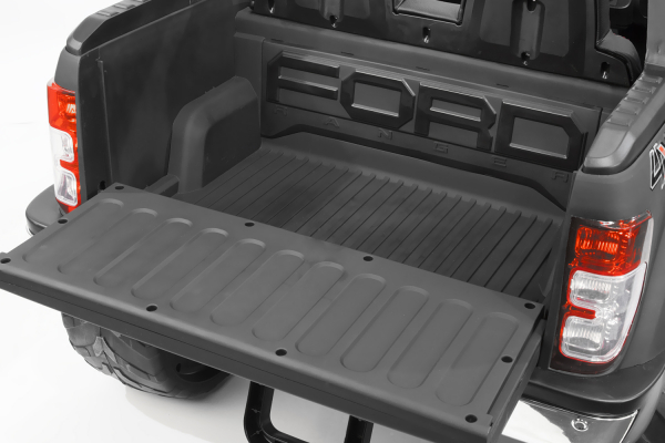 Masinuta electrica Ford Ranger 4x4 PREMIUM 4x35W #Negru Matt [7]
