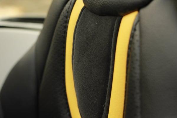 Masinuta electrica McLaren 720S 90W 12V PREMIUM #Alb 6
