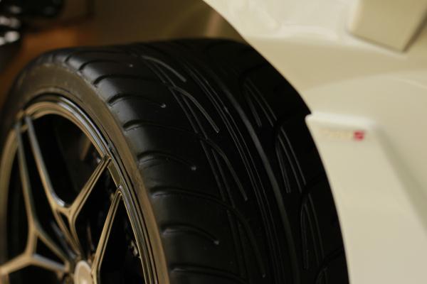 Masinuta electrica McLaren 720S 90W 12V PREMIUM #Alb 12
