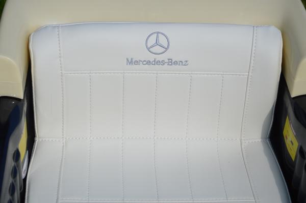 Masinuta electrica Mercedes 300S 70W 12V PREMIUM #Negru 4