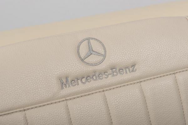 Masinuta electrica Mercedes 300S PREMIUM #Rosu 4