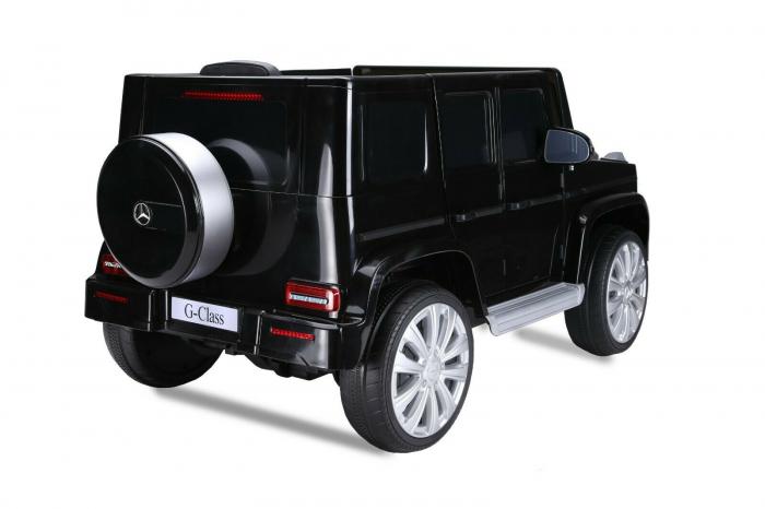Masinuta electrica pentru copii Mercedes AMG g500 [5]
