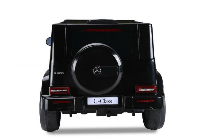 Masinuta electrica pentru copii Mercedes AMG g500 [4]