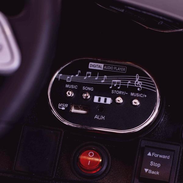 Masinuta electrica Mercedes CLS350 50W 12V PREMIUM #Roz 2