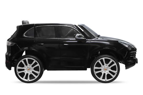 Masinuta electrica Porsche Cayenne XXL PREMIUM #Negru 3