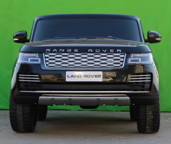 Masinuta electrica Range Rover Vogue HSE STANDARD  #Negru 1