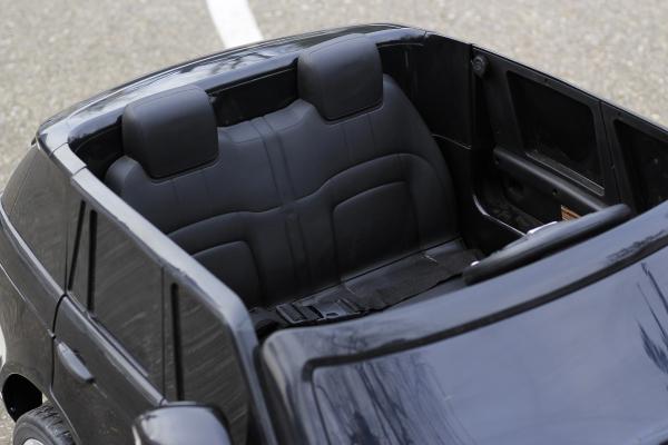 Masinuta electrica Range Rover Vogue HSE STANDARD  #Negru 9