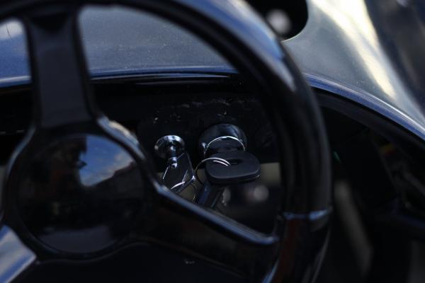 Masinuta electrica RAZER GT 48V 1000W cu 2 viteze #Negru 8
