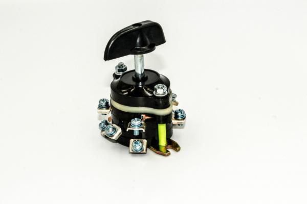 Schimbator directie pentru ATV electric 1