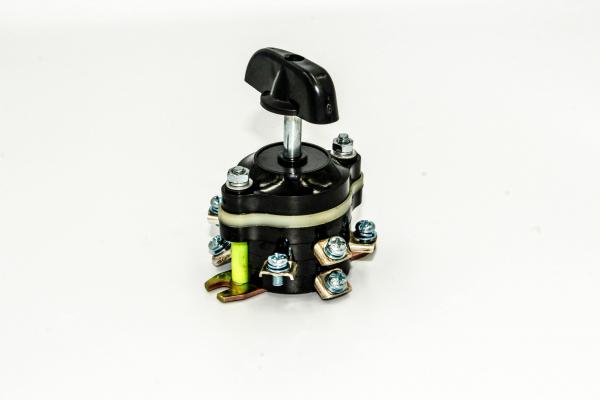 Schimbator directie pentru ATV electric 2