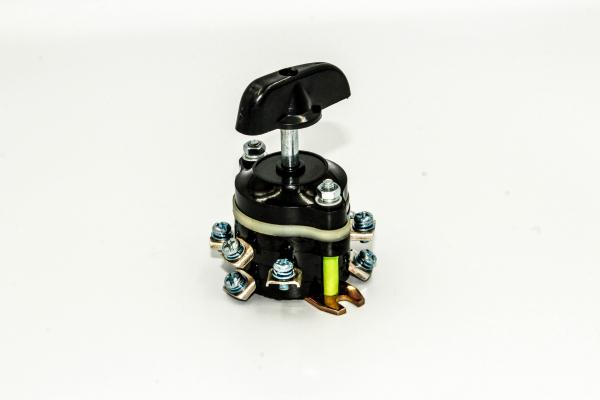 Schimbator directie pentru ATV electric 3