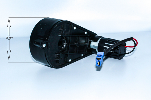 Motoreductor pentru masinuta electrica 3
