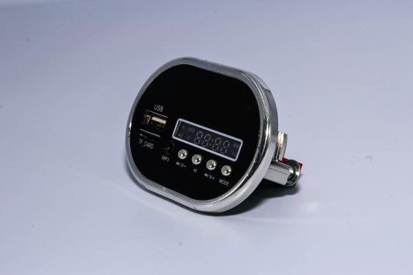 Music Player Mp3 pentru masinuta electrica 2