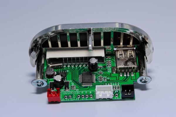 Music Player Mp3 pentru masinuta electrica 5