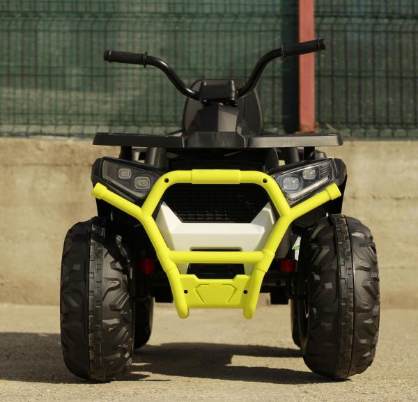 Mini ATV electric DESERT 900 2X45W 12V STANDARD #Alb 1